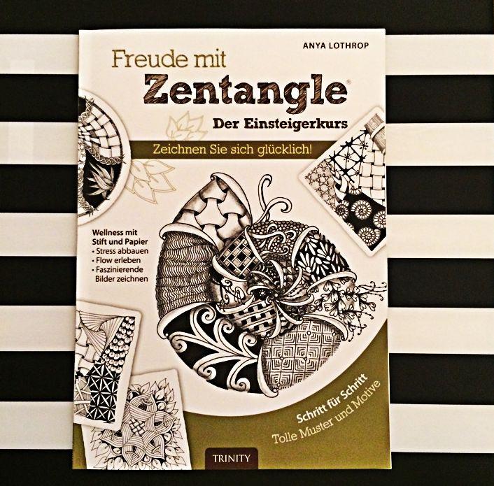 Zentangle Buch_2