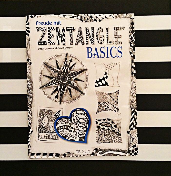 Zentangle Buch