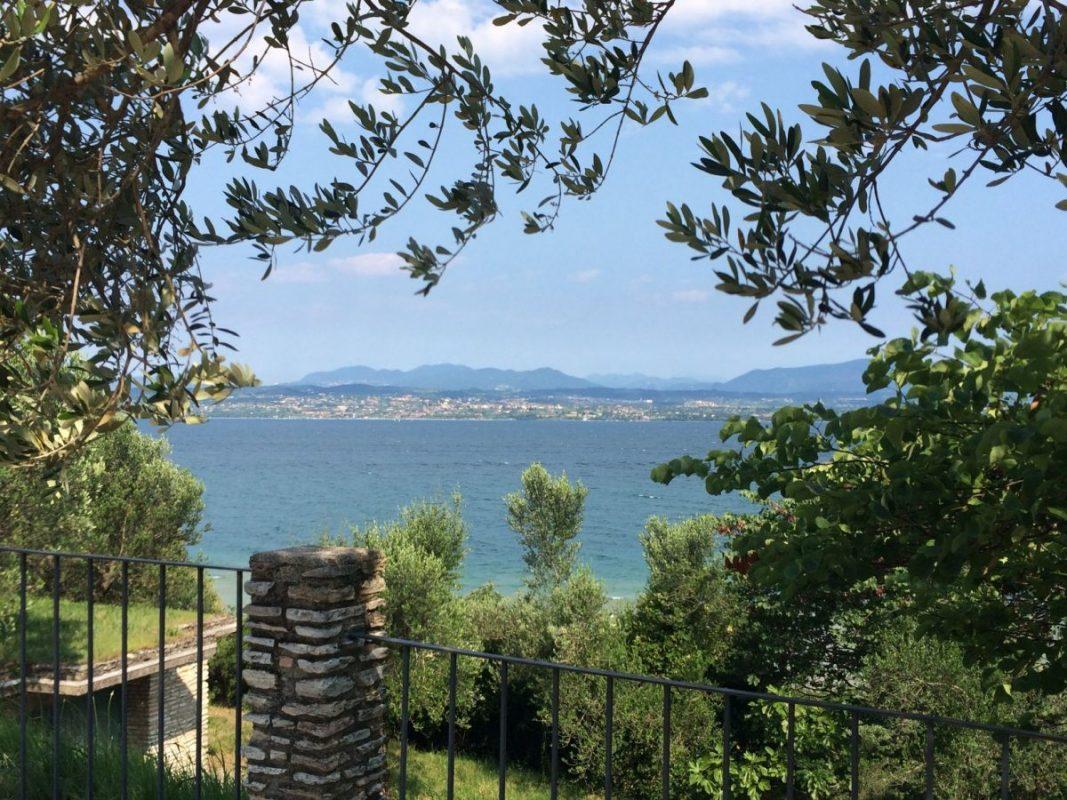 Sirmione am Gardasee