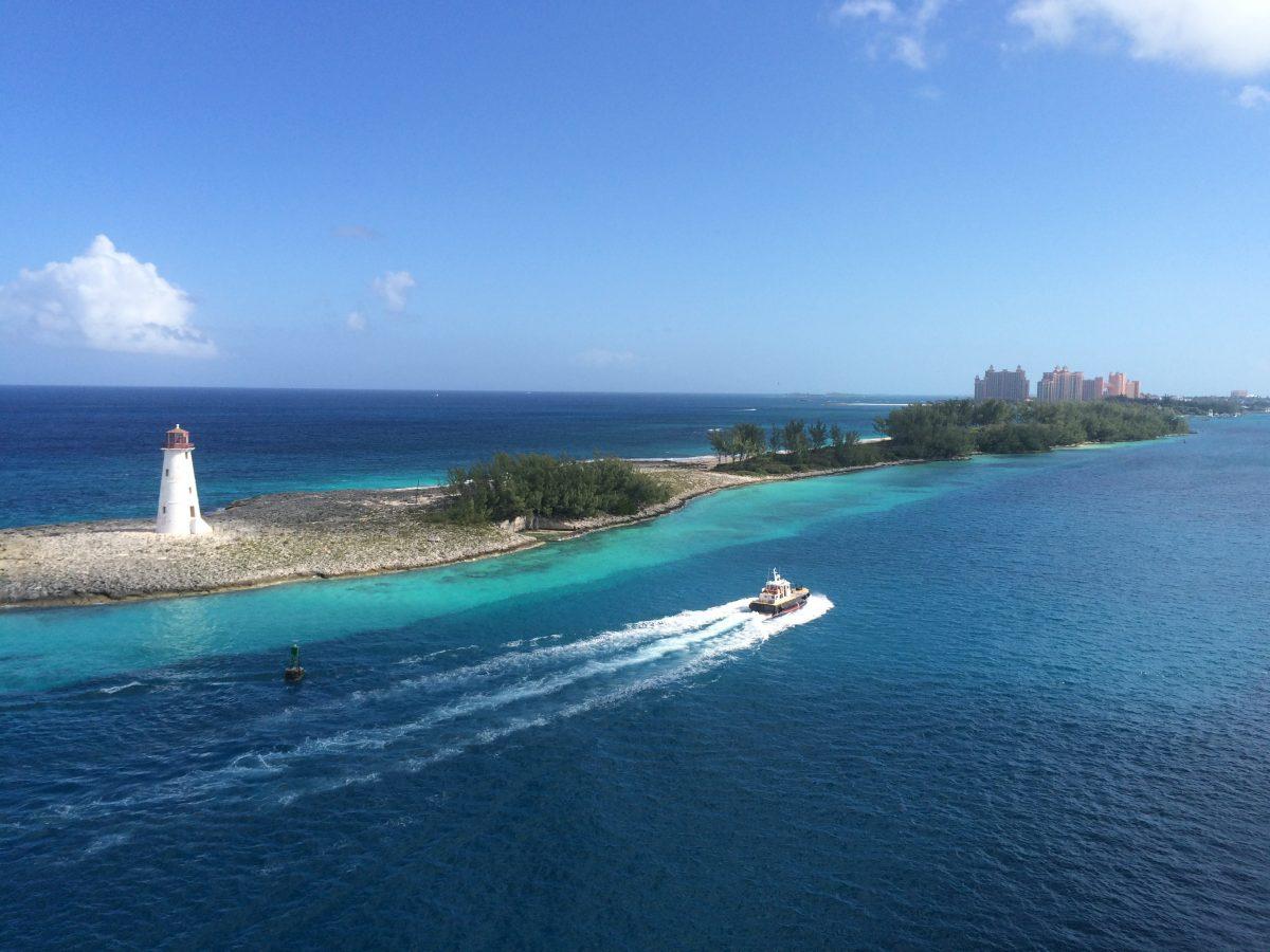 Bahamas Karibik Kreuzfahrt