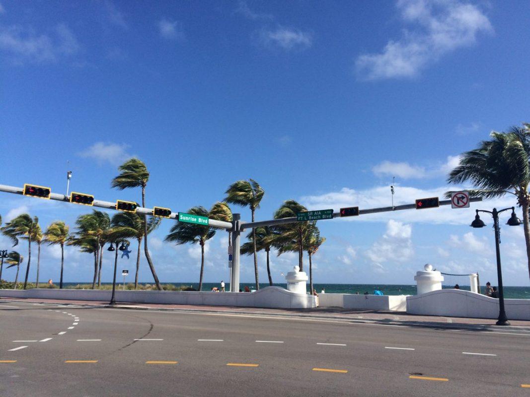 Fort Lauderdale Karibik Kreuzfahrt