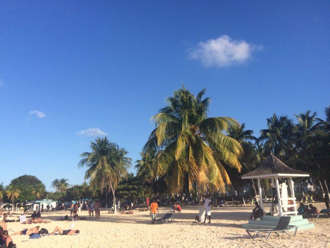 Jamaika Karibik Kreuzfahrt