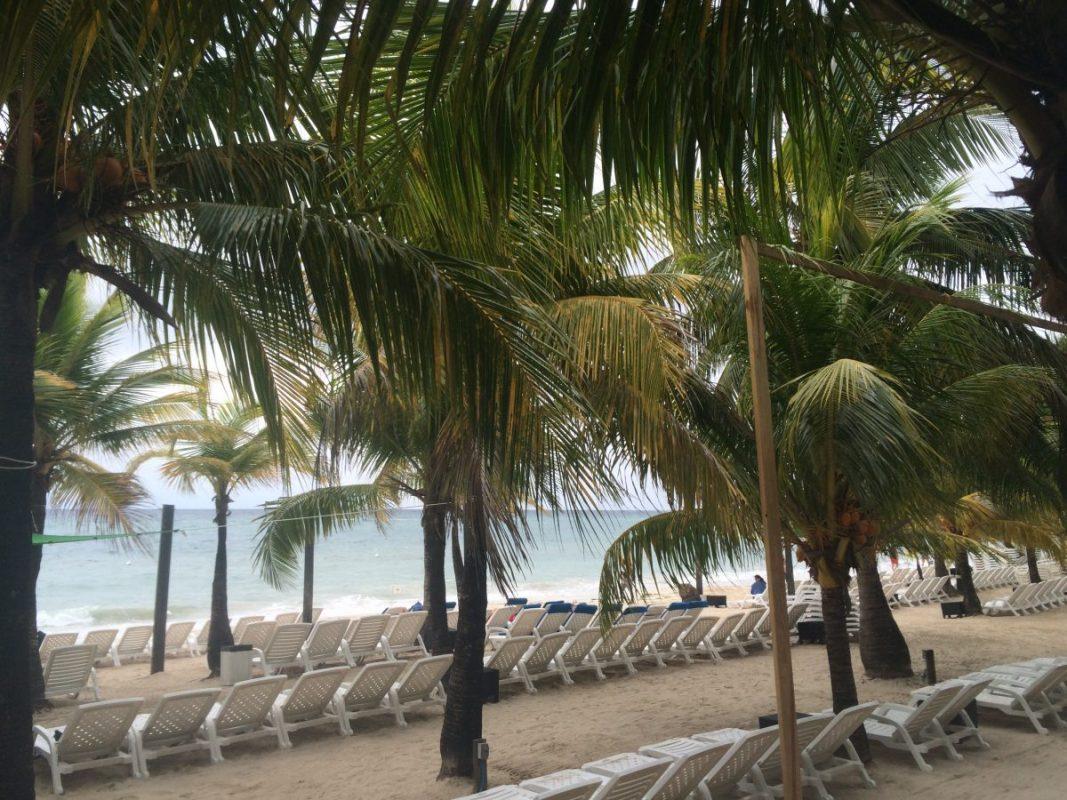 Honduras Karibik Kreuzfahrt