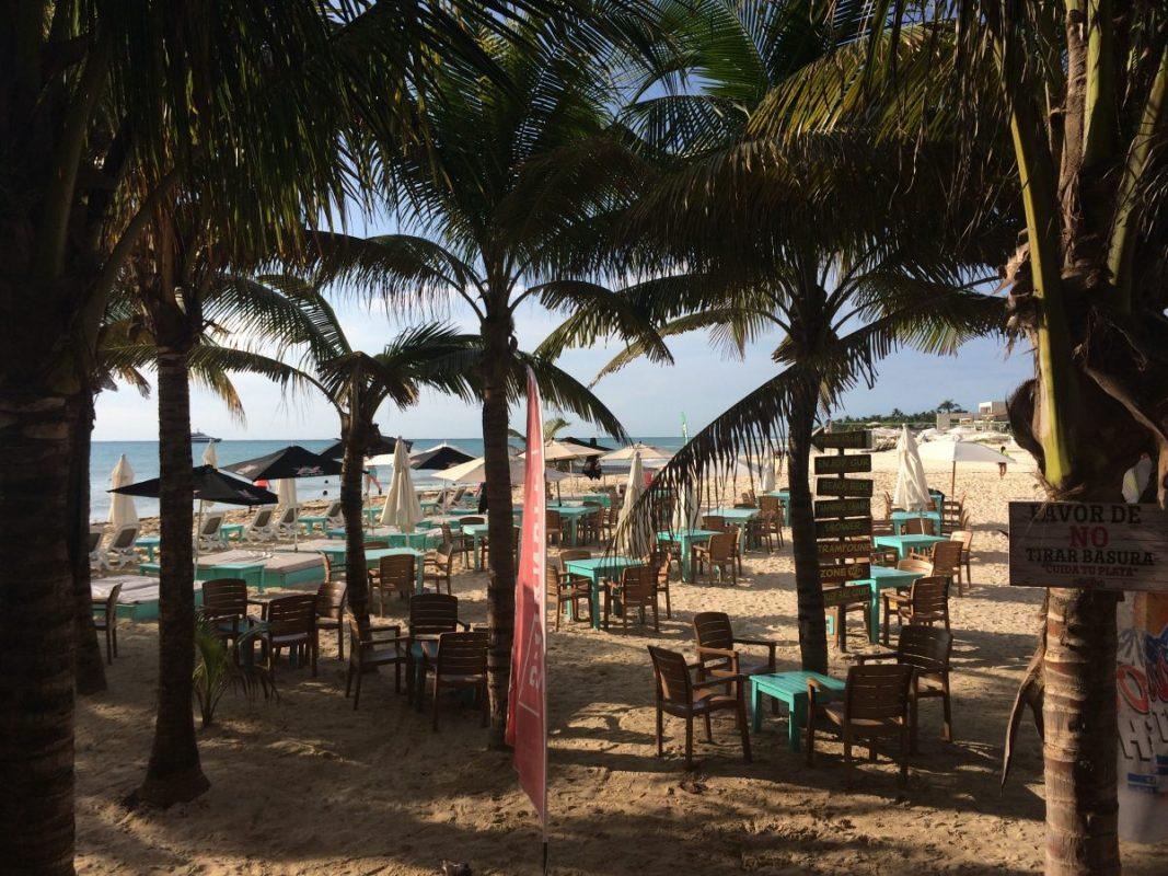 Mexiko Karibik Kreuzfahrt