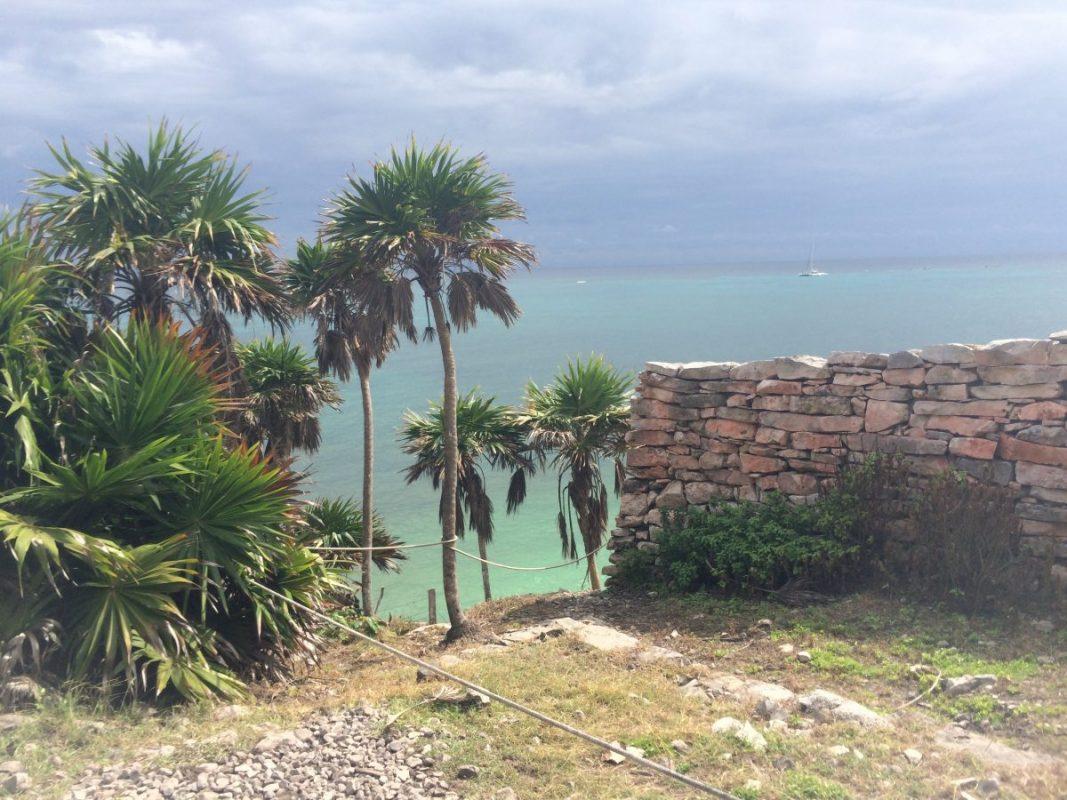 Tulum Karibik Kreuzfahrt