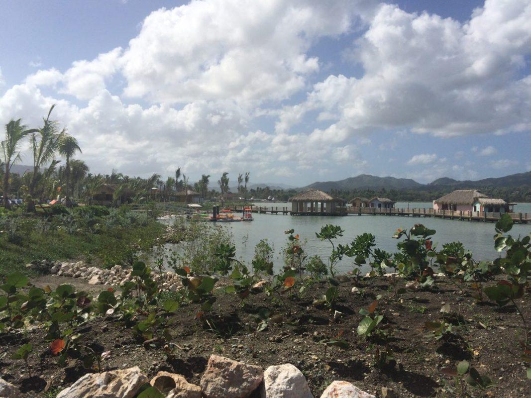 Puerto Plata Karibik Kreuzfahrt