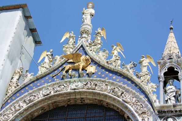Markusdom Venedig