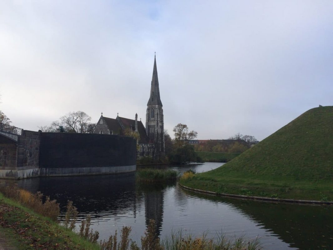 Kastellet Kopenhagen