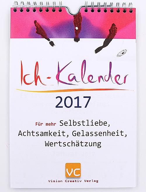 Tipp Ich Kalender 2017 Cover