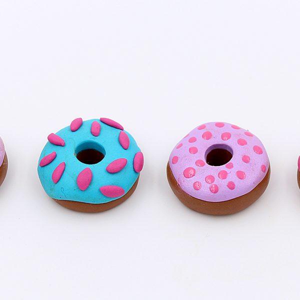 DIY Fimo Donuts selber machen