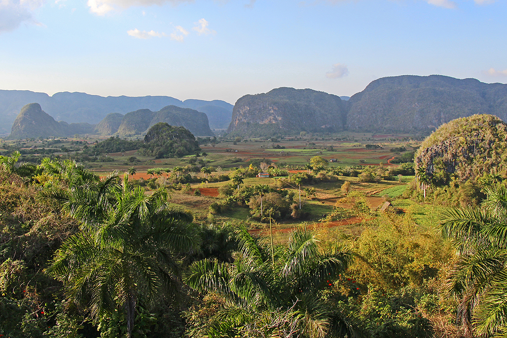 Valle de Viñale Havanna Kuba