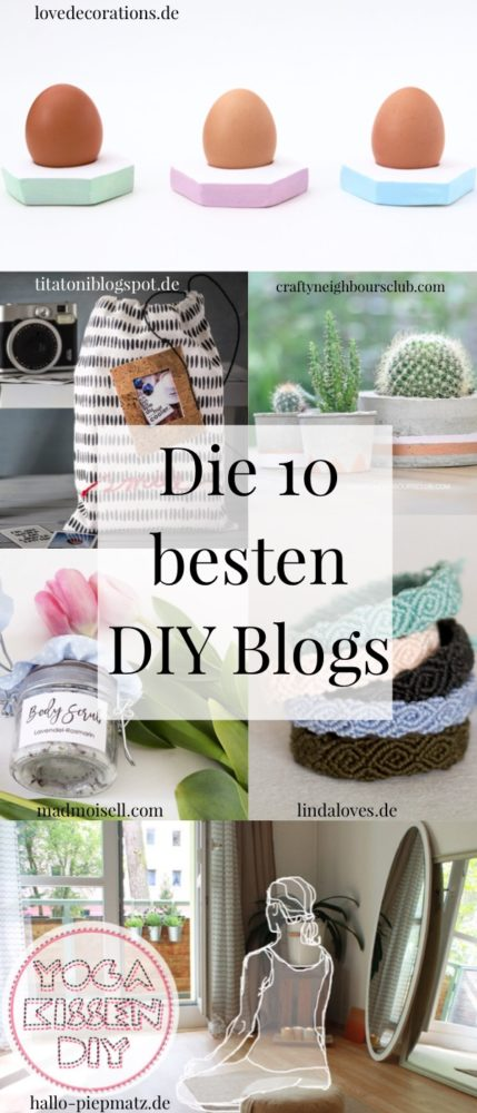 diy blogs in deutschlands meine top 10 diy blog bersicht. Black Bedroom Furniture Sets. Home Design Ideas