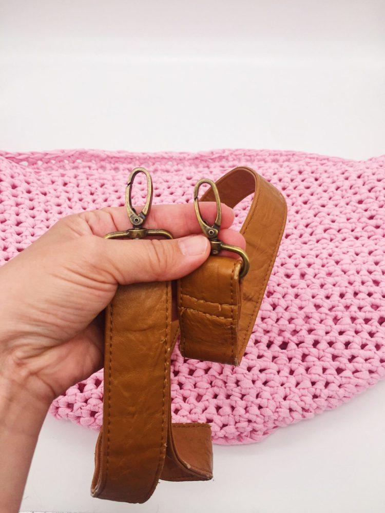 Häkeln Für Anfänger So Könnt Ihr Euch Einen Korb Und Eine Tasche Häkeln