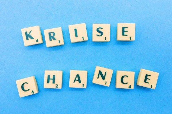 Aus einer Lebenskrise lernen Persönlichkeitsentwicklung