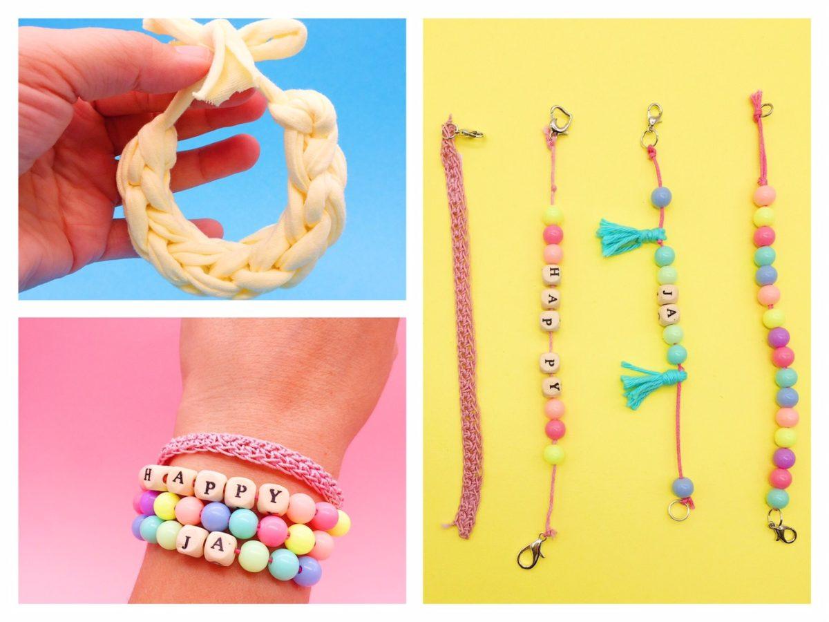 Armbander Selber Machen Happy Dings Happiness Diy Blog