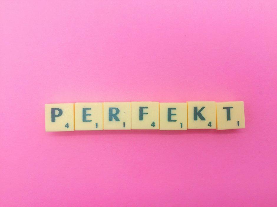 Warum Perfektionismus und hohe Erwartungen unglücklich machen Selbstfindung