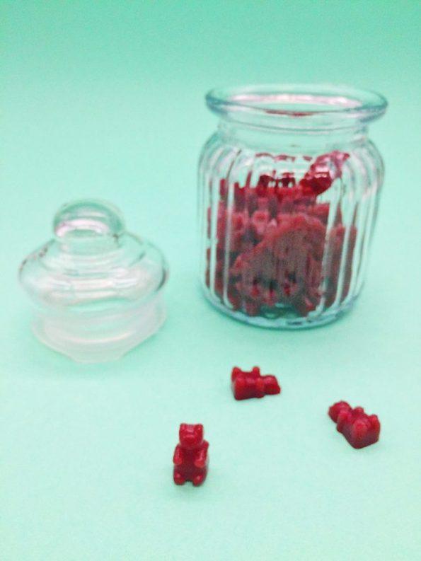 vegane gummib rchen selber machen einfaches rezept. Black Bedroom Furniture Sets. Home Design Ideas