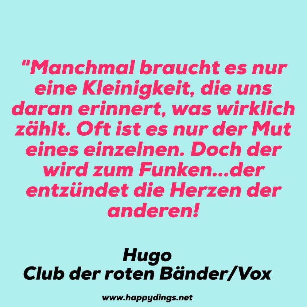 Club Der Roten Bander Was Wir Gelernt Haben Und Die Schonsten Zitate