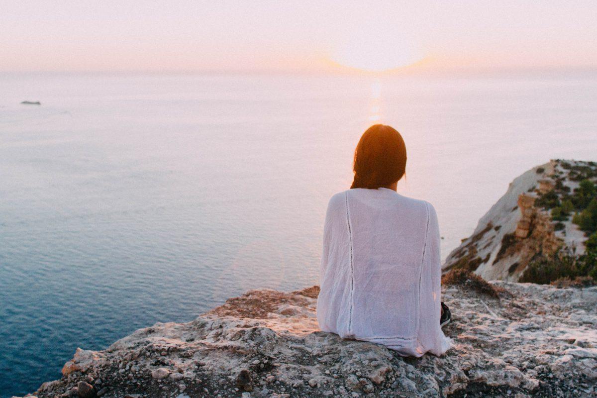 Stress abbauen und innere Ruhe finden Übungen