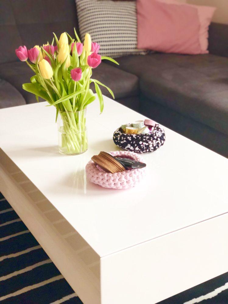 k rbe h keln wohnideen und diy deko mit otto mit video. Black Bedroom Furniture Sets. Home Design Ideas
