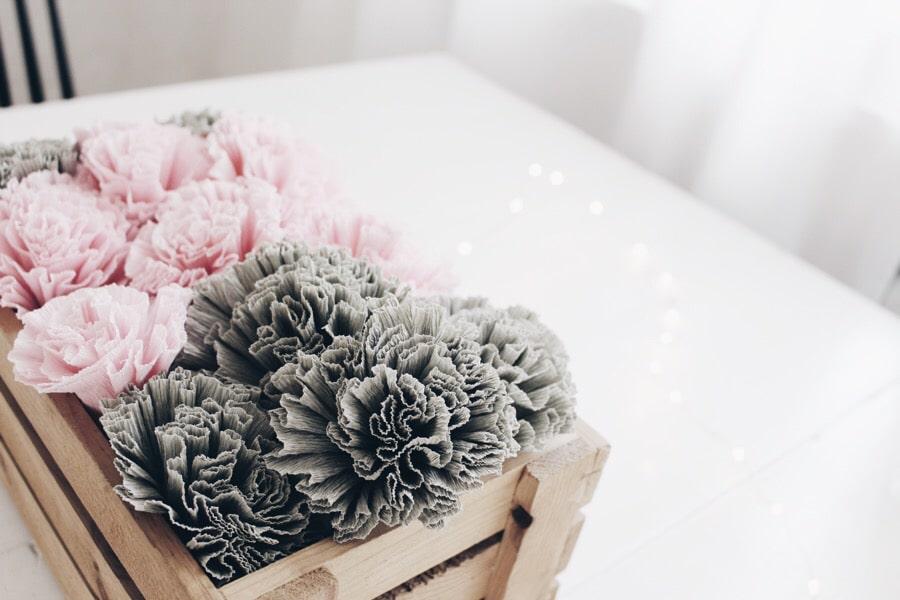 Diy Blumen Basteln 8 Schone Ideen Fur Eure Fruhlingsdekoration