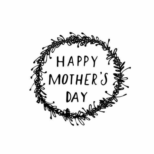 Free Printable zum Muttertag