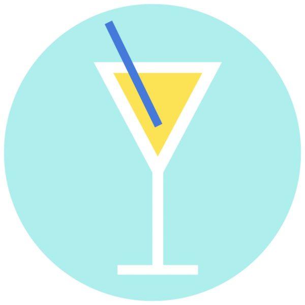 Einfache Party Ideen Cocktail Spieße selber machen