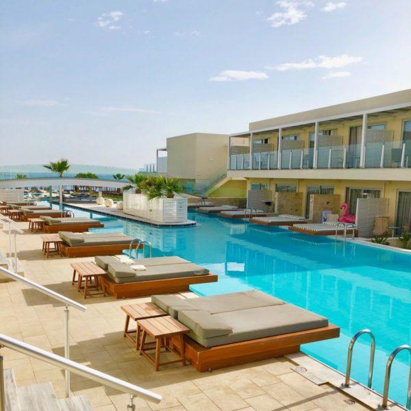 Insula Alba Hotel auf Kreta