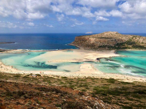 Kreta Urlaub Reisetipps Balos Beach