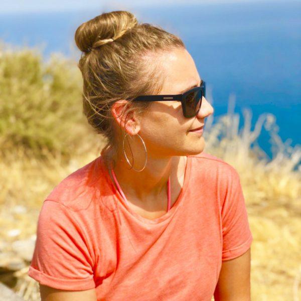 Kreta Urlaub - schöne Strände und Türkis blaues Meer
