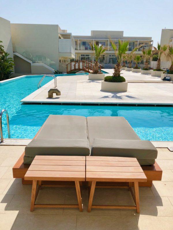 Perfekt für den Kreta Urlaub: das Insula Alba Hotel auf Kreta