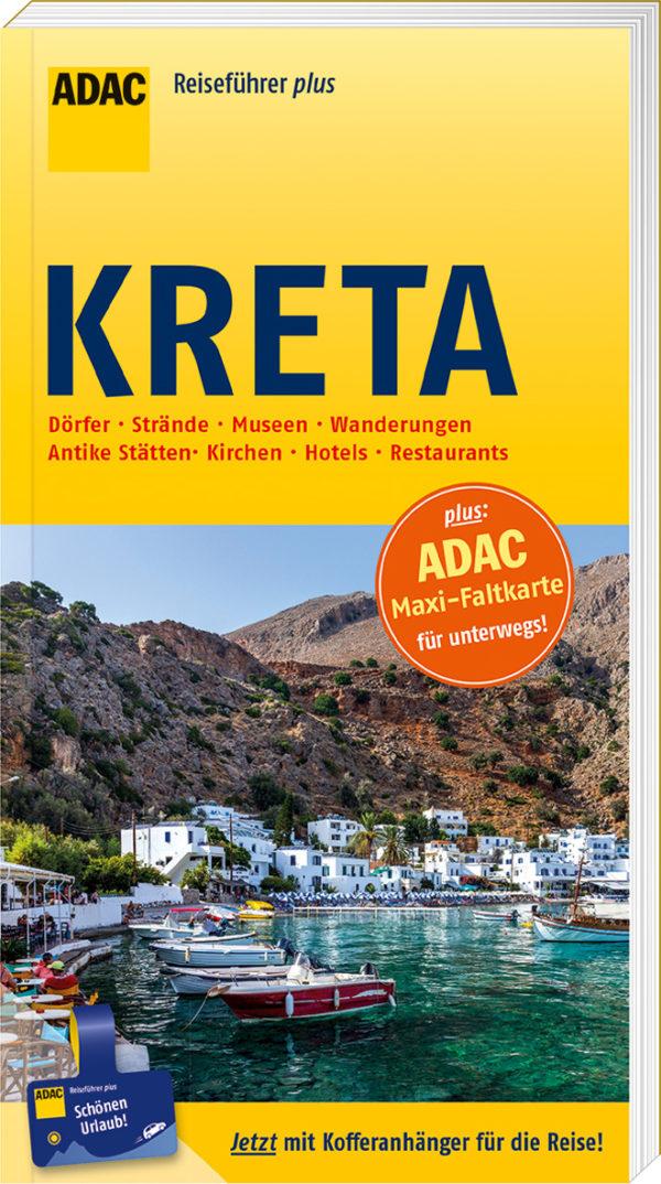 Reiseführer für den Kreta Urlaub ADAC