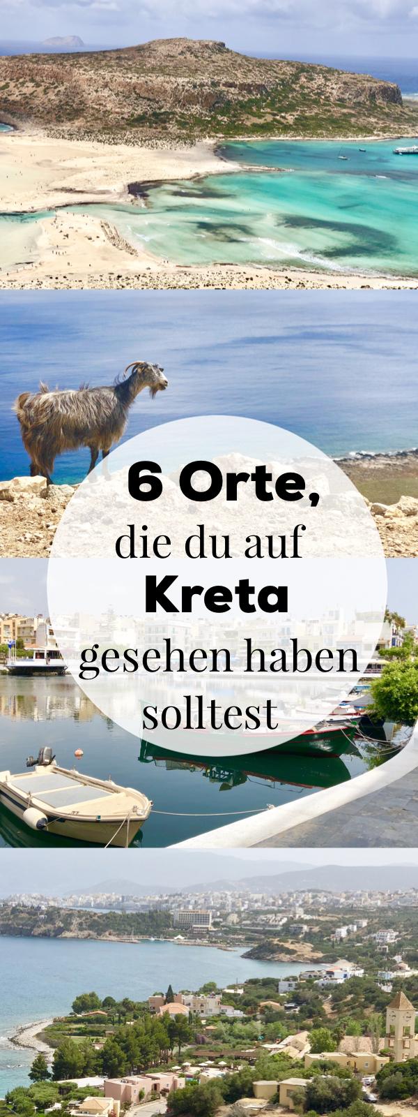 Reisetipps für den Kreta Urlaub