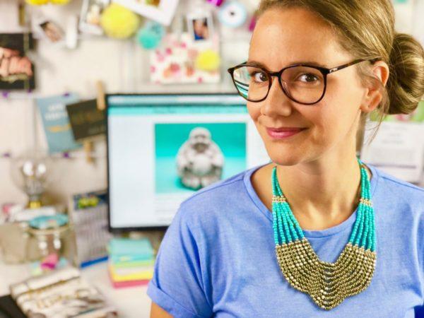 Blog Coaching Christina von hapypdings