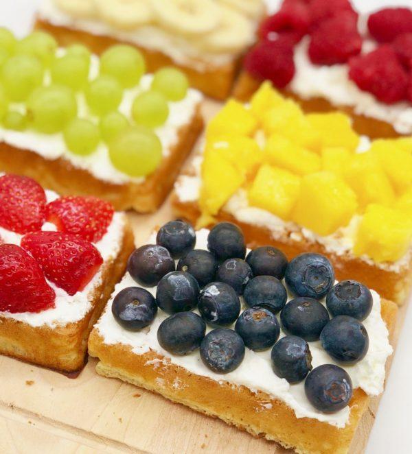 Lecker und gesund: Snacks für zwischendurch selber machen mit Dr. Karg´s