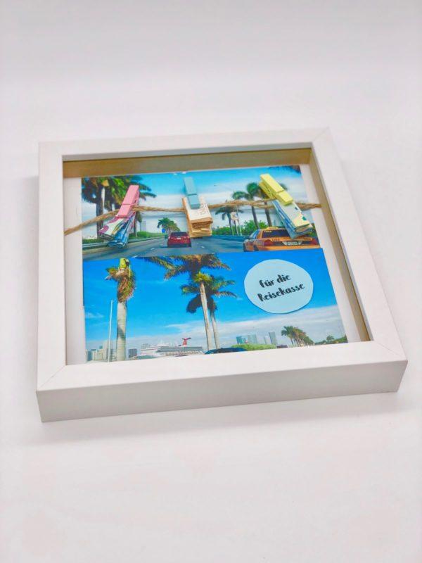 Foto Geschenke selber machen inspiriert von fingerbook