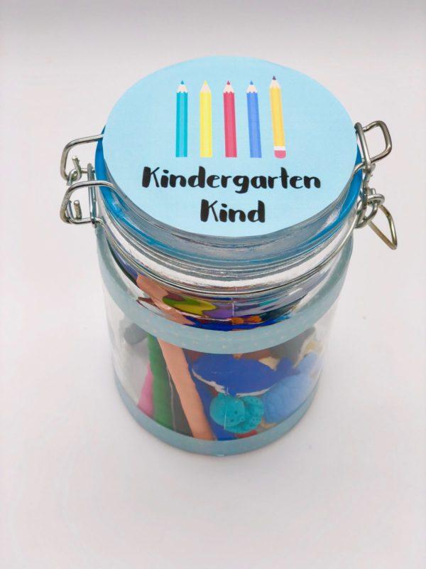 Geschenke für Kindergarten Kinder selber machen - coole Ideen