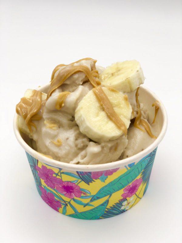 Super gesund: Bananeneis selber machen mit Klarstein Dolce Bacio