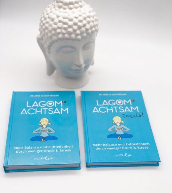 Das Buch Lagom Era von Anne und Olof Brolien