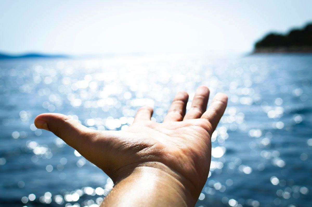 Angst und Angstzustände - 5 Tipps die bei einer Angststörung helfen