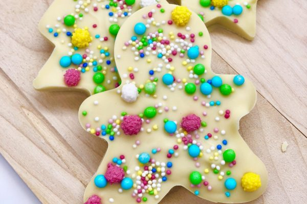 Schokolade selber machen – süße Geschenkidee zum selbermachen