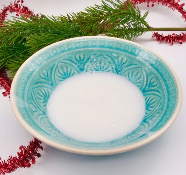 Seife selber machen - Geschenke zu Weihnachten: Rohseife schmelzen