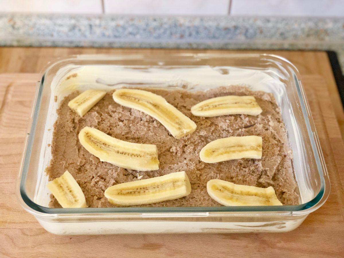 Bananenbrot Rezept - in 5 Minuten