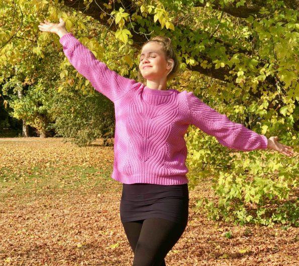 Mehr Gelassenheit, positive Energie & Lebensfreude im Happy Dings Newsletter