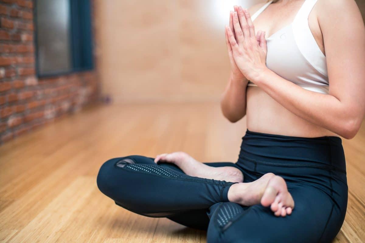 Meditieren lernen - warum es dich so glücklich macht