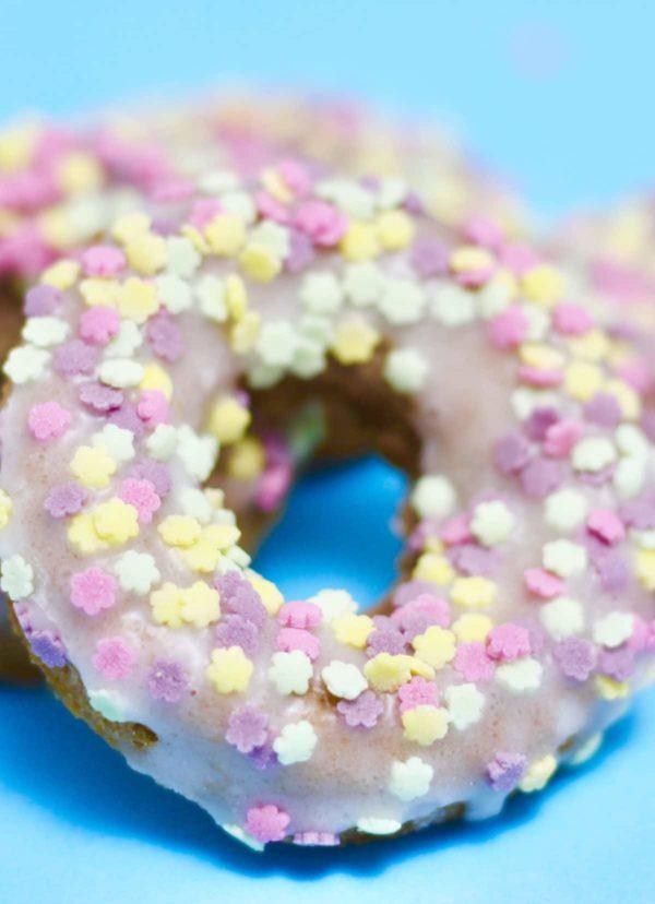 Schnell und einfach: Vegane Donuts selber machen