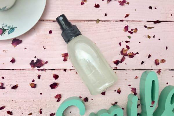 DIY Kosmetik selber machen - einfaches Rezept zum nachmachen