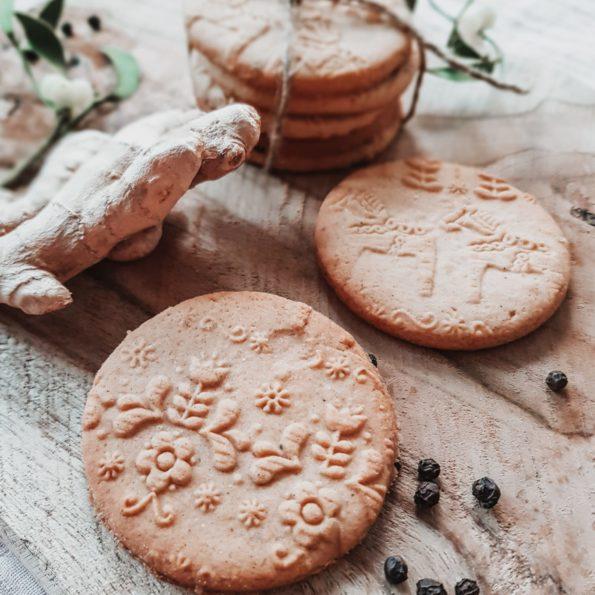 Gewürz Plätzchen Rezepte für Weihnachten