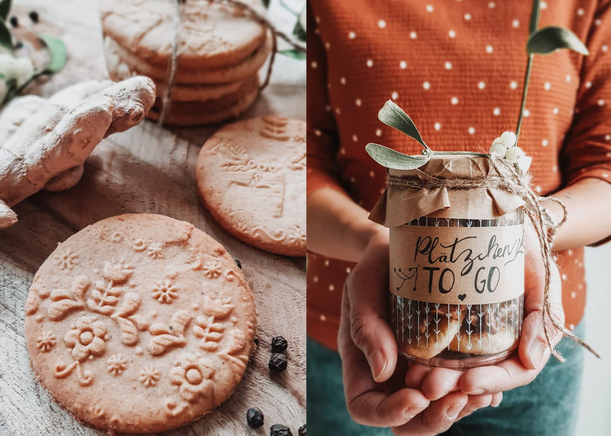 Leckere Plätzchen rezepte zu Weihnachten