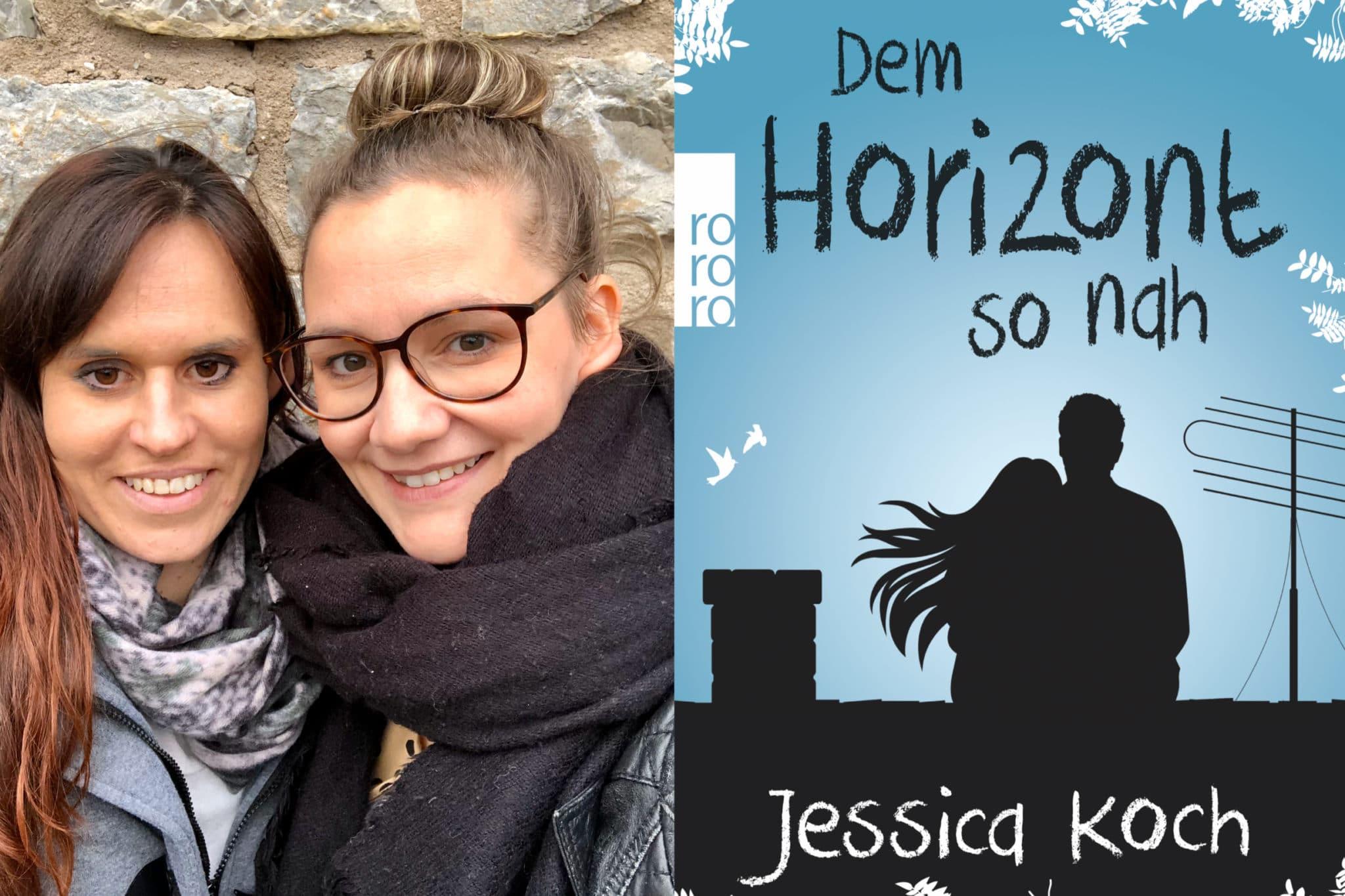 Interview Aufmacher Jessica Koch - Dem Horizont so nah